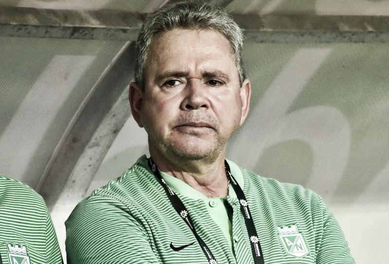 """""""Esta tarde vamos a vivir un gran partido y esperamos que sea a favor nuestro"""": Hernán Darío Herrera"""