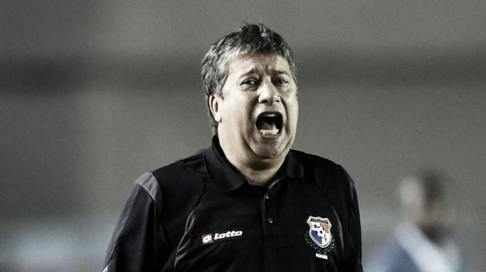 """Gómez: """"Fuimos un rival digno"""""""