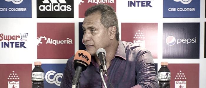 """Hernán Torres: """"El partido salió tal como se planificó, faltó el gol"""""""