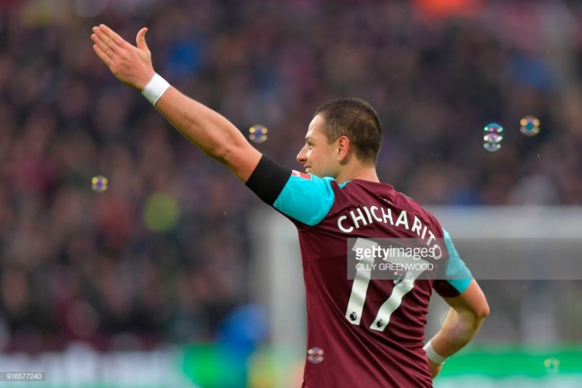 The Pros and Cons of 'Chicharito'