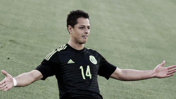 Javier Hernandez to miss pre-season through injury
