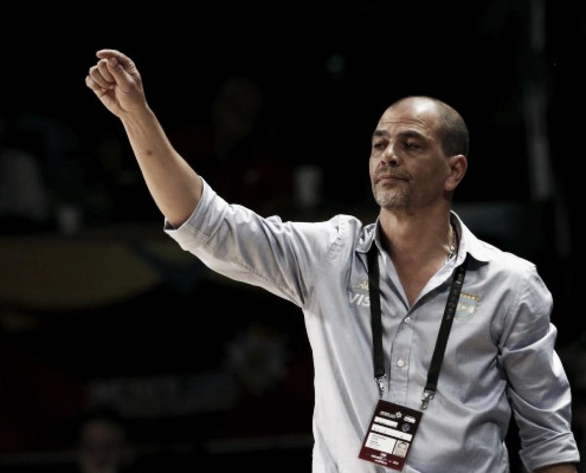 Los 12 para la nueva ventana FIBA