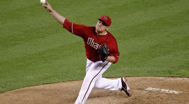Philadelphia Phillies Agree To Deal With David Hernandez