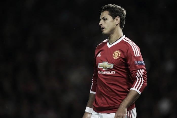 Javier Hernandez appreciated van Gaal honesty that made him leave Manchester United