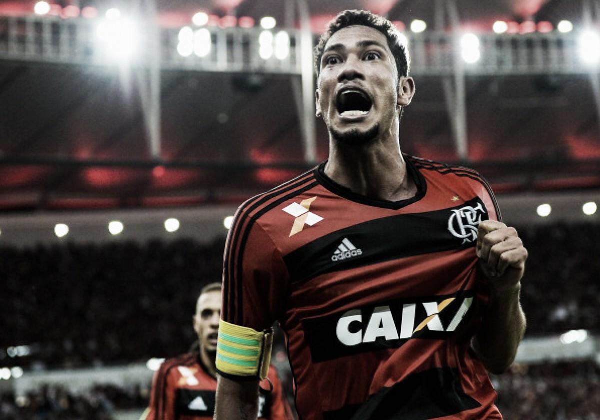 Quatro anos após negociação, Flamengo recebe dinheiro de venda do atacante Hernane