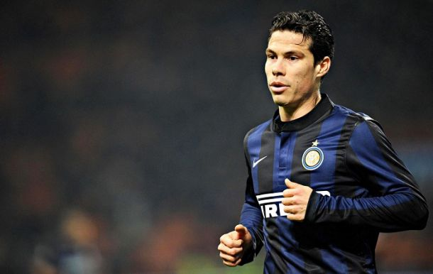 "Fiorentina - Inter, Hernanes: ""Cattiveria e qualità"""