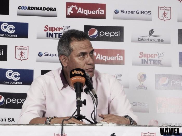 """Hernán Torres: """"Yo ante la adversidad no renuncio"""""""