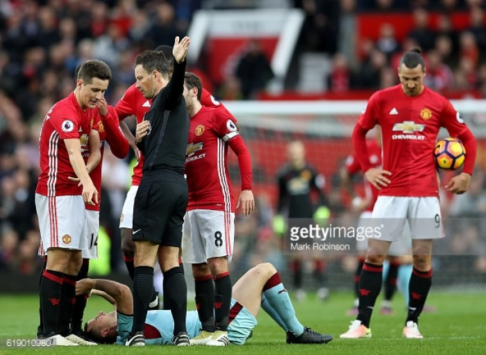 Burnley vs Man United pre-match analysis: Hosts looking to capitalise on Utd injury concerns