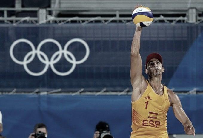 Resumen España 2-0 Australia EN VIVO en Tokyo 2020