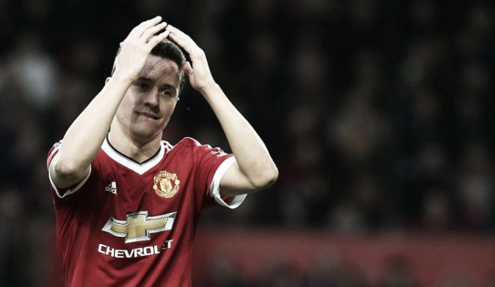 Ander Herrera excited to work with Jose Mourinho at Manchester United