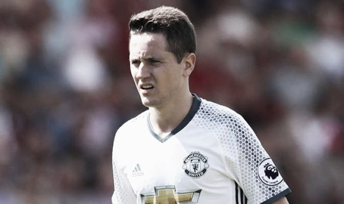 Herrera 'excited' ahead of the Europa League draw