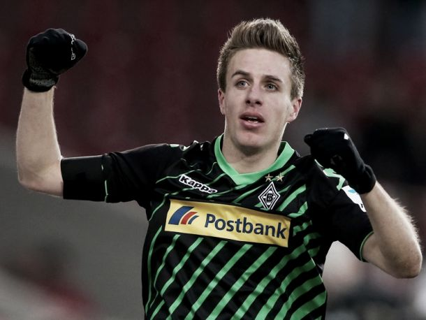 VfB Stuttgart 0-1 Borussia Mönchengladbach: 4th place Gladbach take all 3 points in Stuttgart