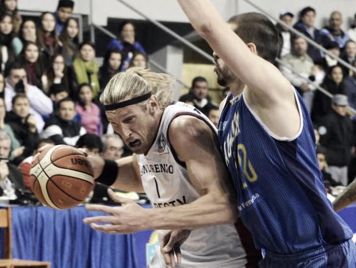 San Lorenzo retorna à elite do basquete argentino com título; Herrmann vence prêmio MVP