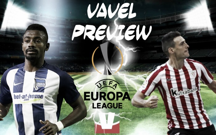 Europa League - Hertha e Bilbao, incroci pericolosi