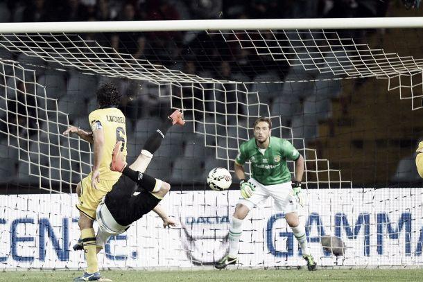 Diretta Parma - Udinese, live il risultato della partita di Serie A (1-0)