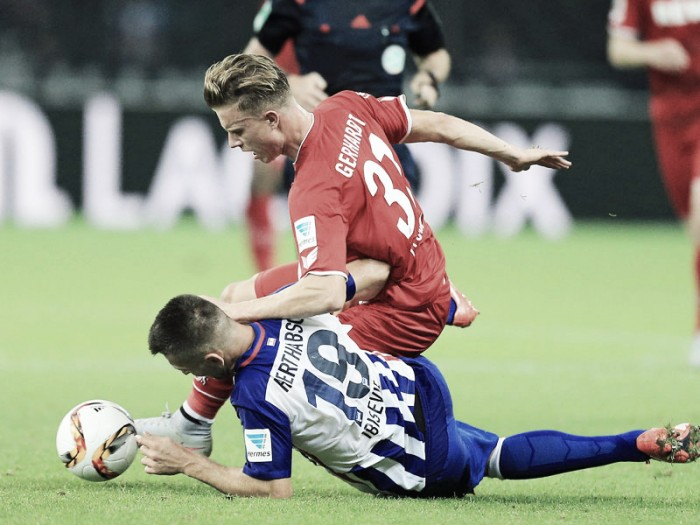 Köln vs. Hertha BSC: Visitors looking to keep European spot with win