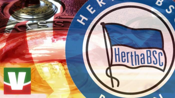 Bundesliga 2017/18, ep.6 - Hertha Berlino, cercasi salto di qualità
