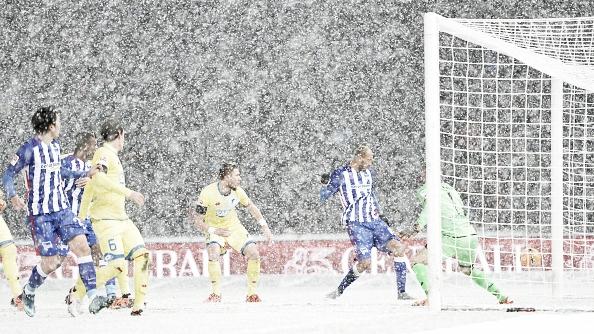 A famosa e necessária pausa de inverno da Bundesliga