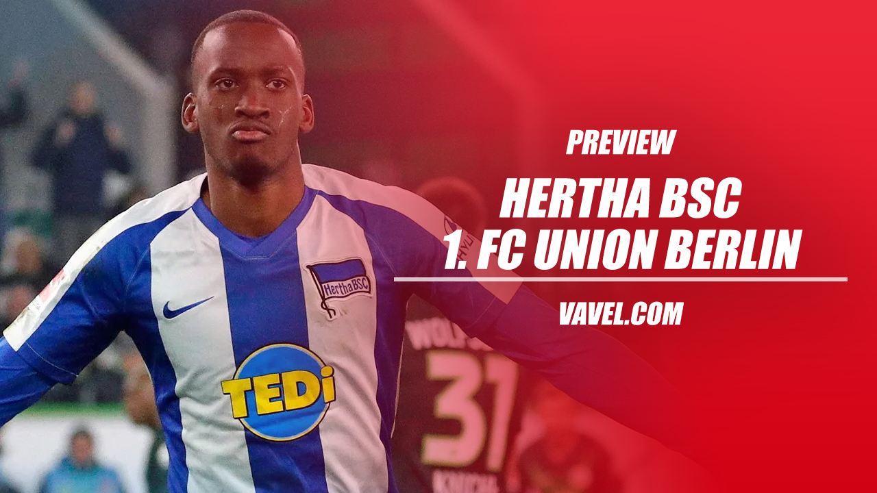 Hertha BSC v 1. FC Union Berlin preview: Berlin derby set to thrill