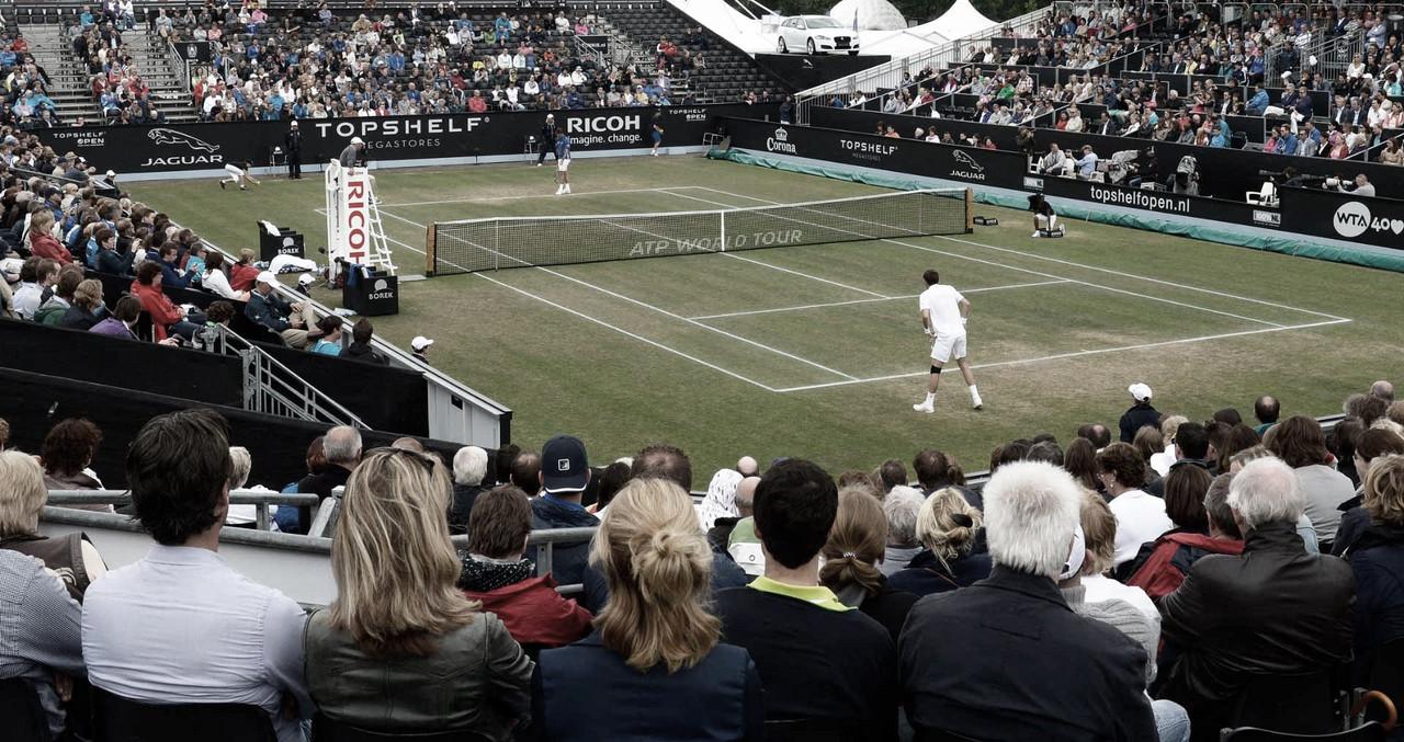 Previa ATP 250 S'Hertogenbosch: a olvidar la tierra batida, empieza la hierba