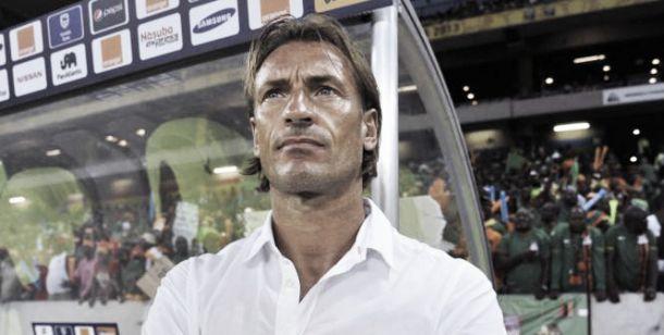 """Herve Renard: """"Jamás he tenido contactos con el Lille"""""""