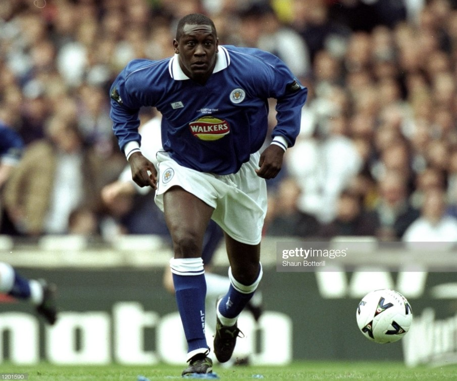 Memorable Match: Wolverhampton Wanderers 2-3 Leicester City - Heskey brace leads Foxes to victory