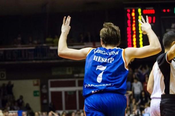 In sole 3 ore, 6 partite per le italiane tra Eurocup e FIBA Europe Cup