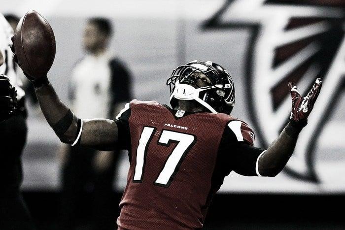 GAME Atlanta Falcons Devin Hester Jerseys