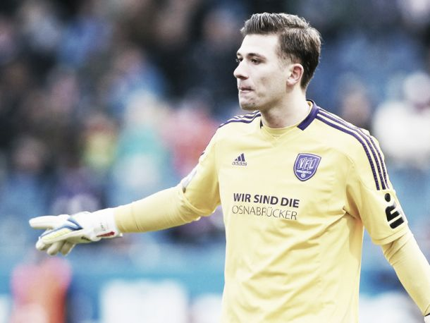 Heuer Fernandes set to join Paderborn