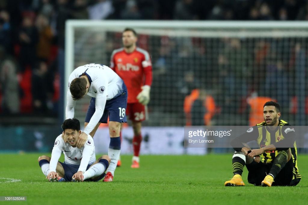 "Heung-min Son ""always delivers"" for Tottenham, explains Pochettino"