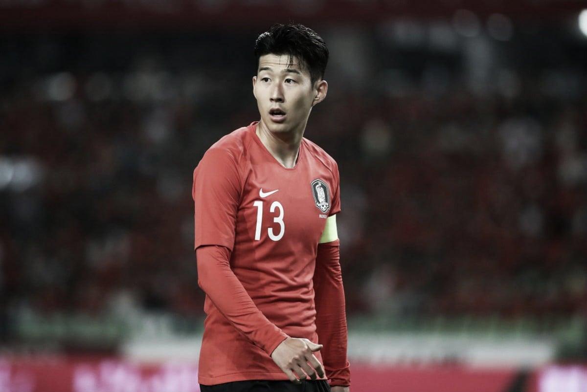 Estrella de Corea del Sur 2018: Heung-Min Son, el nombre que infunde temor en el Grupo F