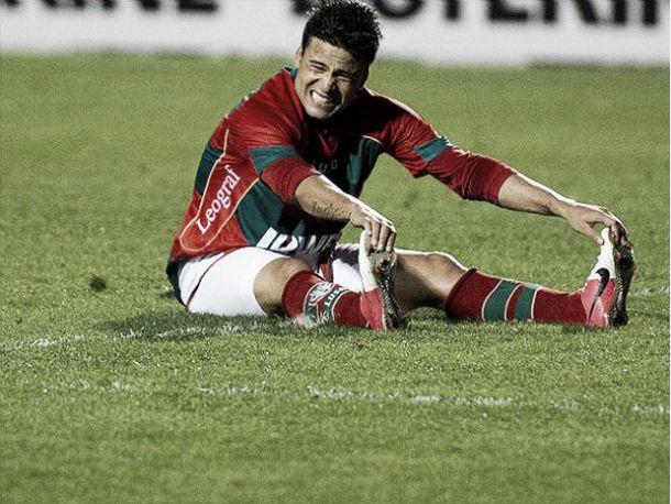 Série B 2014: Associação Portuguesa de Desportos