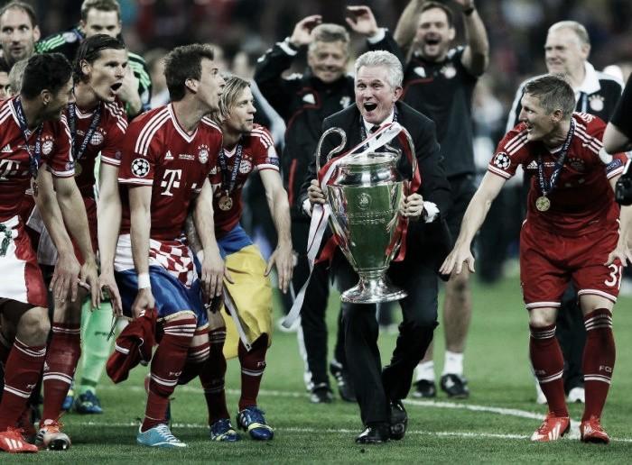 Crise em Munique: Jupp Heynckes poderá acabar com má fase do Bayern?