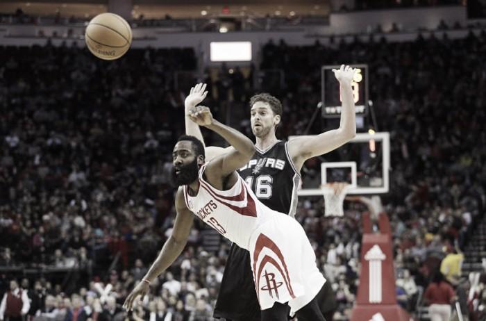 NBA Playoffs, i problemi degli Spurs sono una novità?
