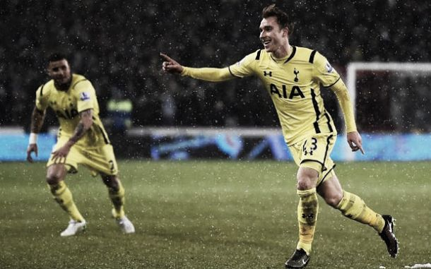 VIDEO - Eriksen porta il Tottenham in finale di Capital One Cup