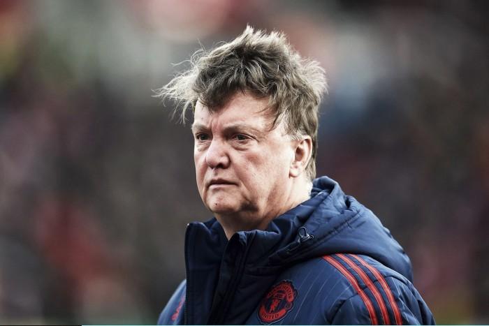 """Louis van Gaal: """"El próximo año me veréis de nuevo en el Manchester United"""""""