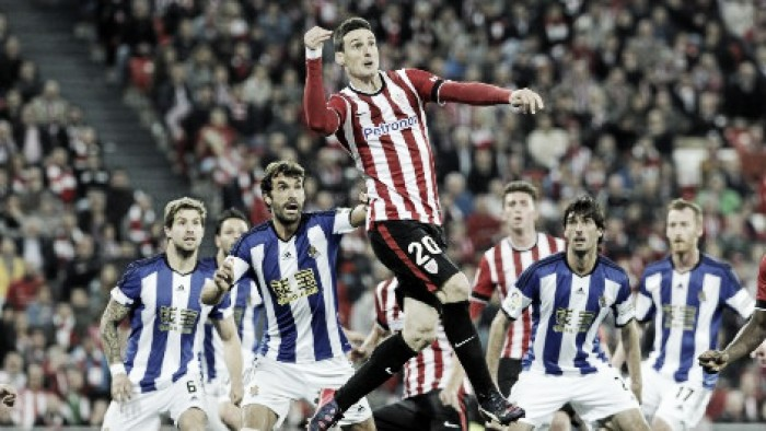 Previa Athletic Club - Real Sociedad: viejos enemigos