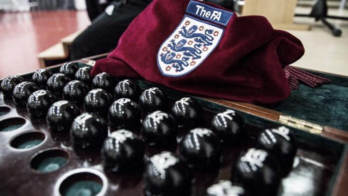 Sorteo 4ª ronda FA Cup: ilusión repartida por todo el territorio