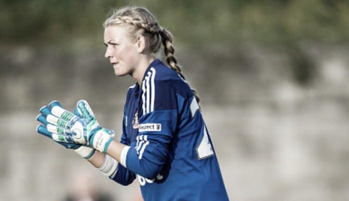 Olsen says Sunderland Ladies are prepared