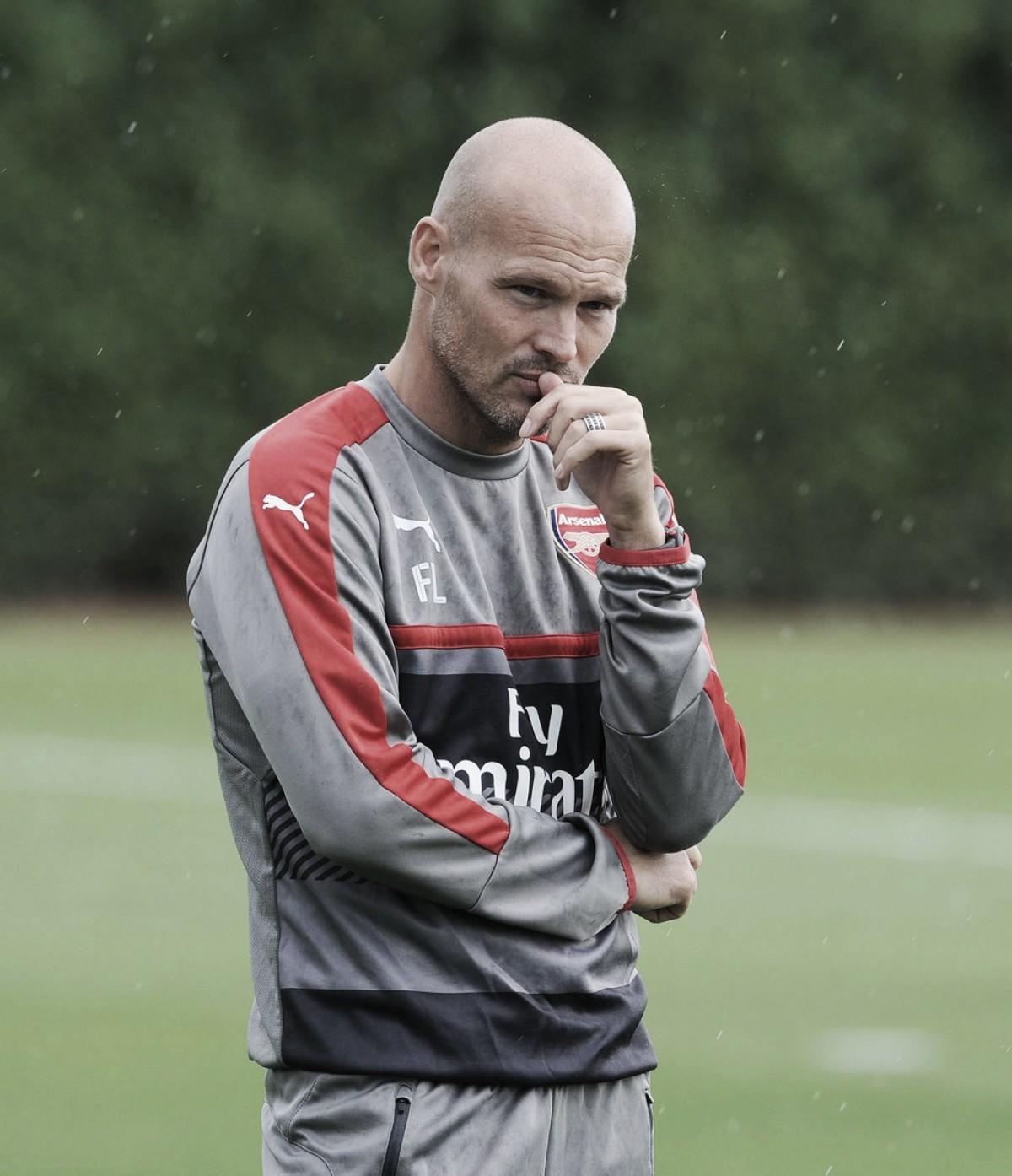 Freddie Ljungberg dirigirá al Arsenal sub-23