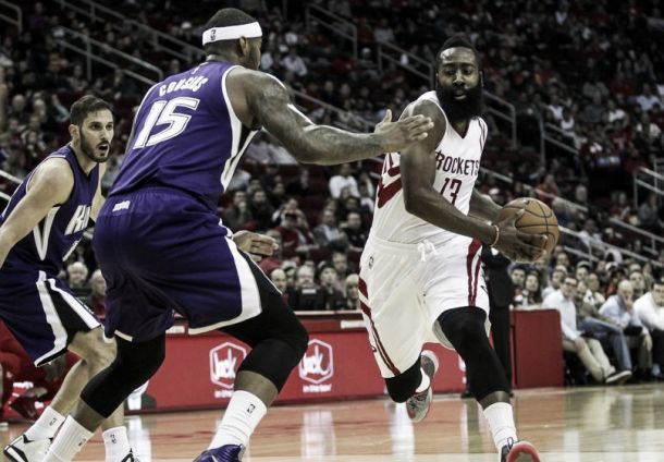I Rockets vincono anche senza Howard,Kings al tappeto
