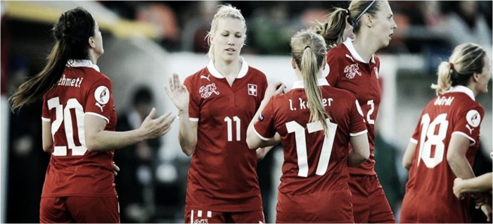 UEFA Women's EURO 2017 Qualifier - Switzerland - Italy Preview: Neighbours face each other in a crunch match