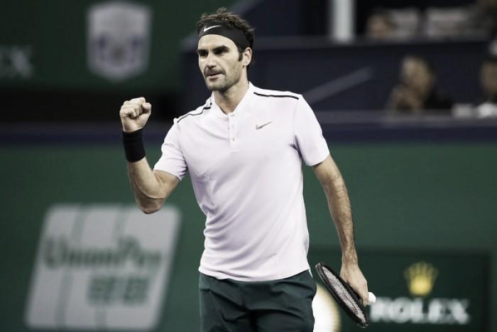 Federer buscará la revancha con Del Potro