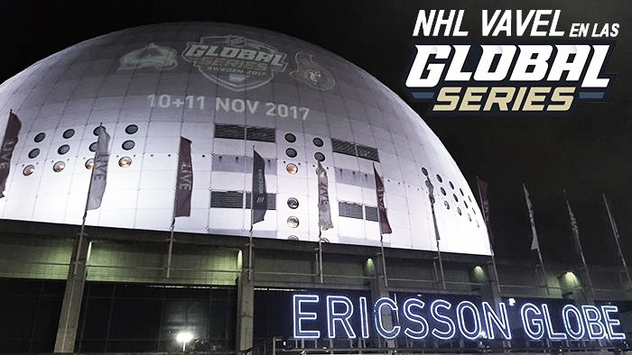 NHL VAVEL en las Global Series