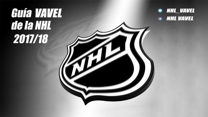 Guía VAVEL de la NHL 2017/18