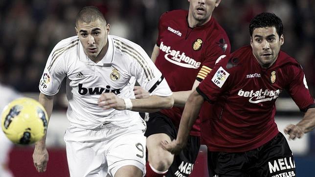 Real Madrid - Mallorca: al abordaje de los 100 puntos