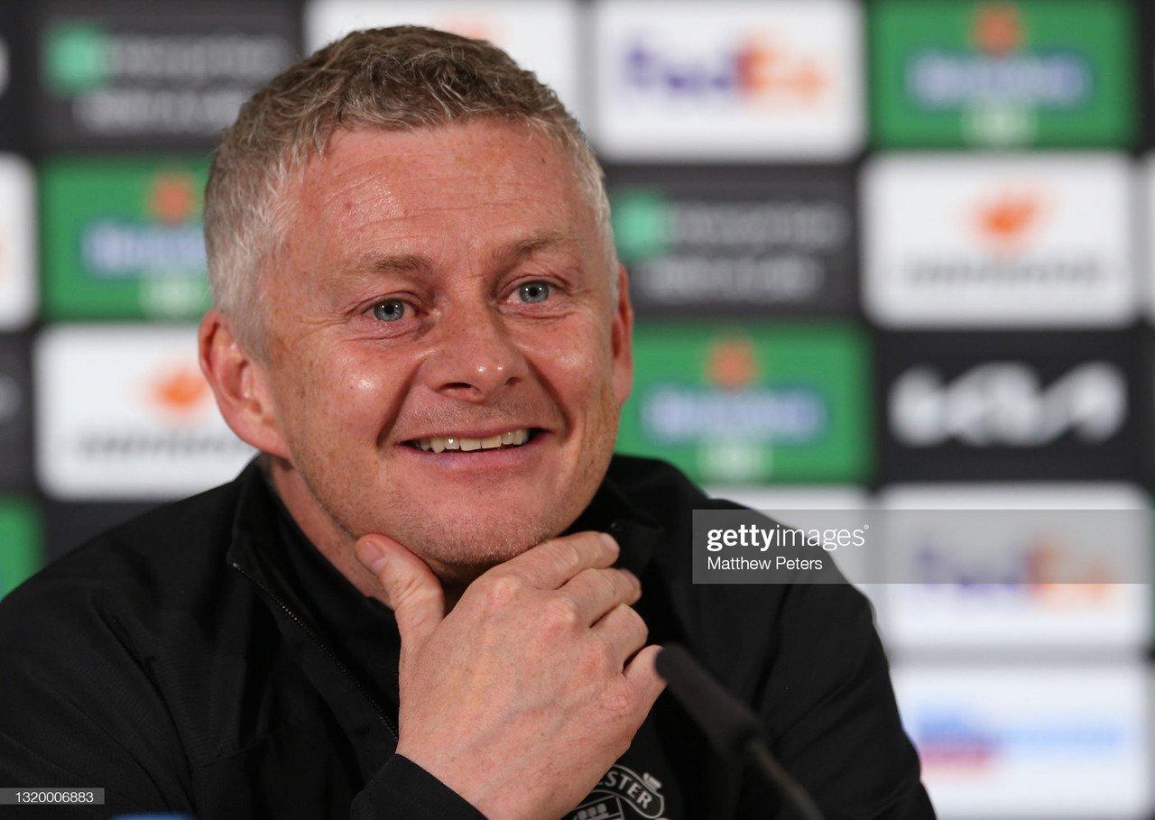 Key Quotes: Solskjaer previews Europa League Final