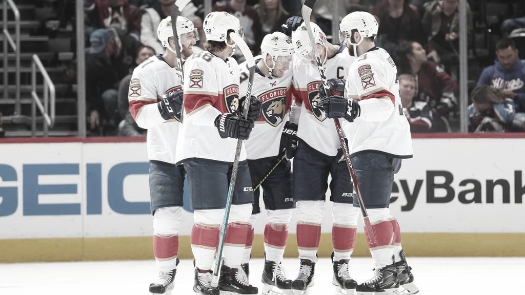 La tranquilidad ya es historia en la NHL