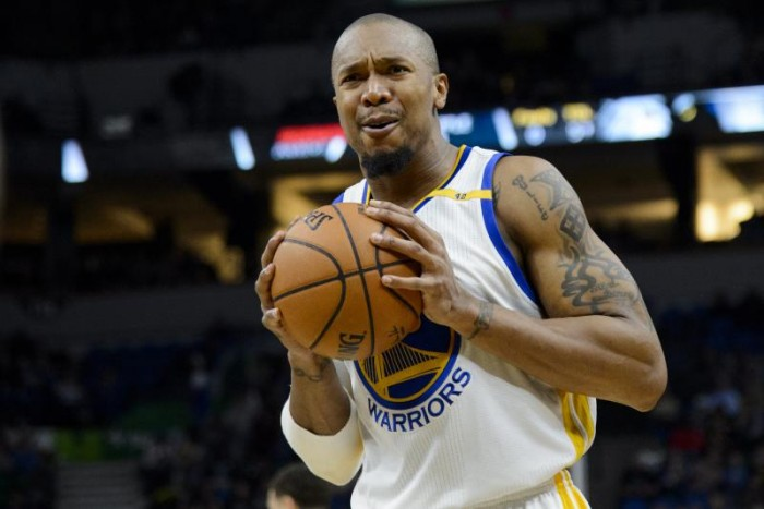 NBA - David West rifirma con gli Warriors