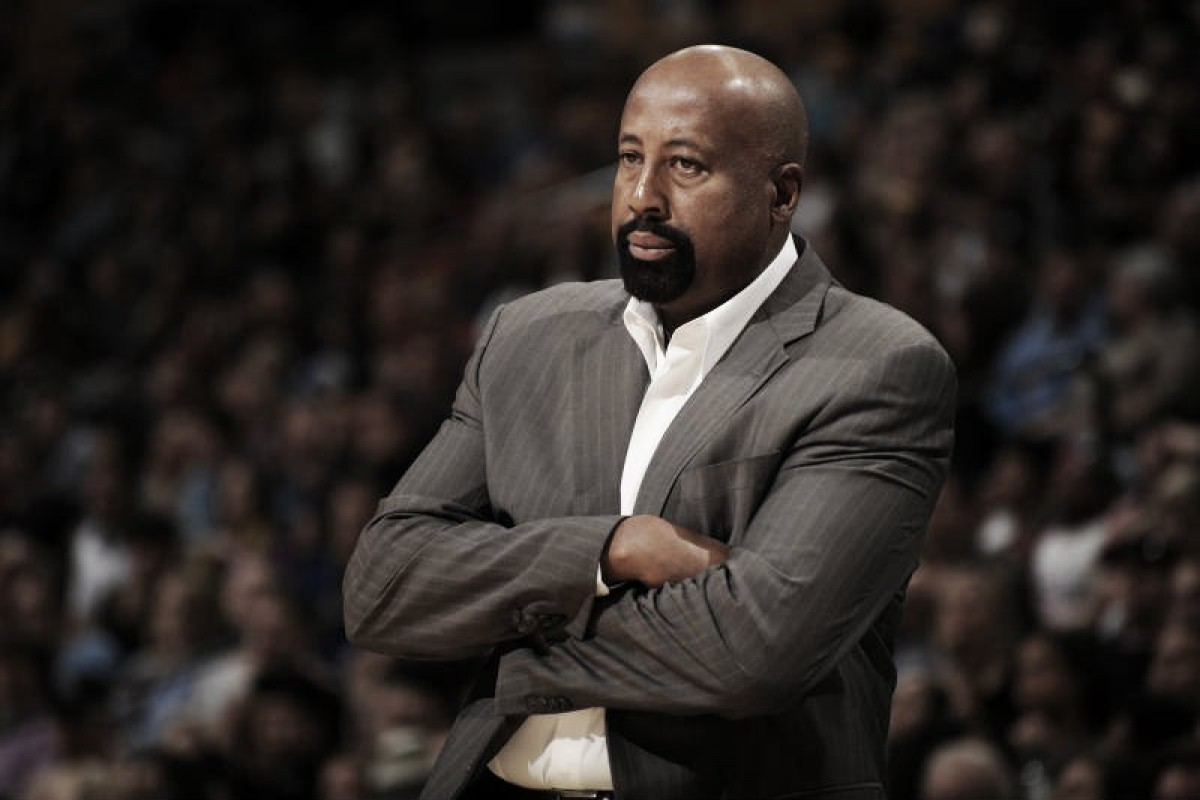 Mike Woodson deja los Clippers